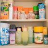 アユーラの入浴剤、メディテーションバスα の匂いで浴室を満たしたい!