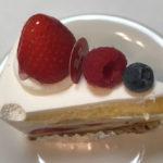 志木のケーキ屋さん、ロア・レギュームのケーキを買ってみました
