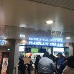 パールレディ 茶バー が埼玉4区に進出、志木駅大混雑