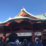 東京都内の初詣なら、2020年もやっぱ神田明神