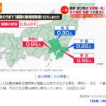 埼玉の自粛解除は是非,東京とトゥギャザーで