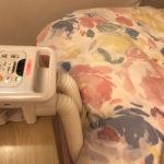 無印の店員さんがおススメのアイリスオーヤマの布団乾燥機、カラリエ