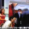 銀座高級クラブの菜々江ママの忘年会にゃぁ驚いた